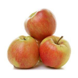 Преимущества яблони Спартан